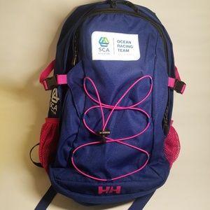 Helly Hansen Backpack Ocean Racing Team